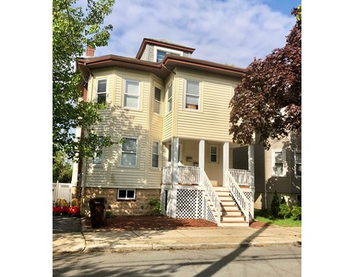 37 Witherbee Revere MA 02151