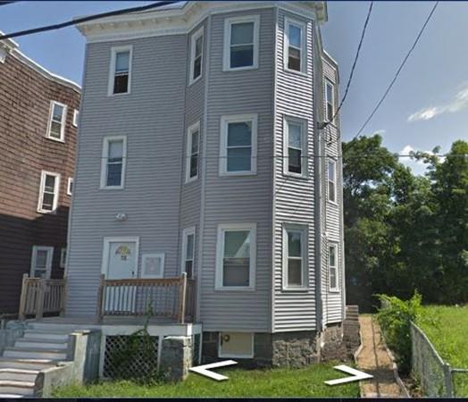 126 Greenwood Boston MA 02121