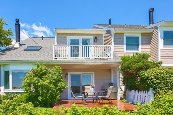 21 Schooner Lane Quincy MA 02171