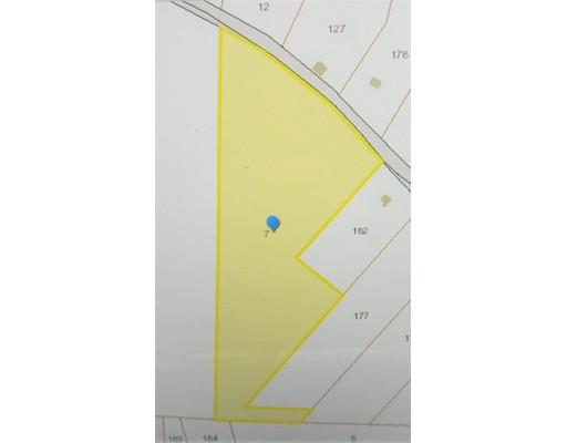 Brooks Road Winchendon MA 01475