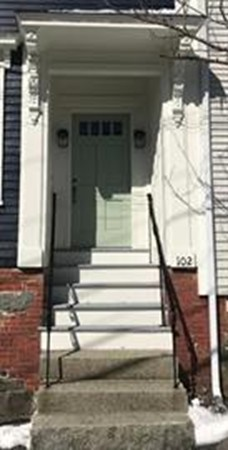 102 Front Street, Marblehead, MA, 01945,  Home For Sale