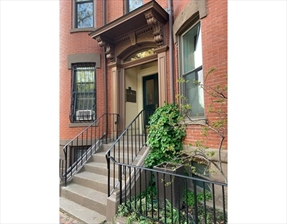 49 Warren Avenue #G-1, Boston, MA 02116