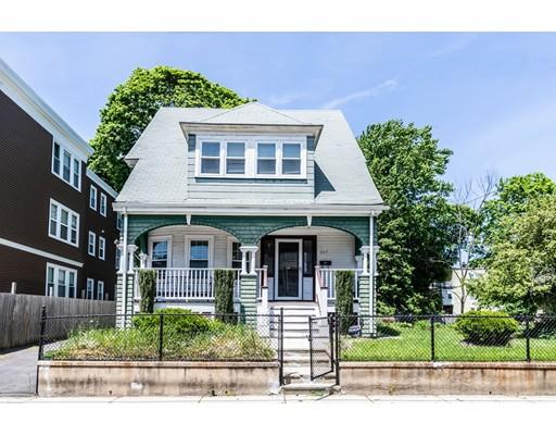 297 Fuller Street Boston MA 02124