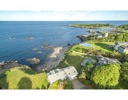 12 Spouting Horn Road & Lot 1 Nahant MA 01908