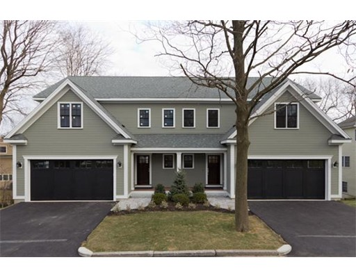 36 Troy Lane Newton MA 02468