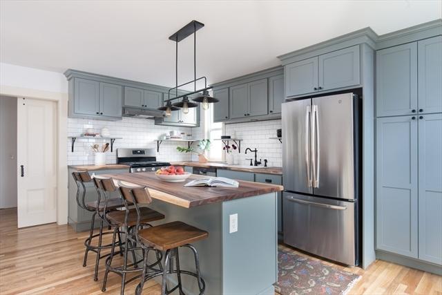 14 Horace Street, Boston, MA, 02128, East Boston Home For Sale