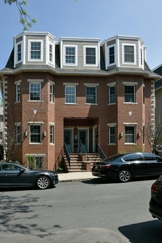 39 Cottage Street Boston MA 02128