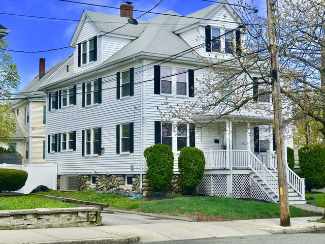 465 Main St, Stoneham, MA, 02180,  Home For Sale