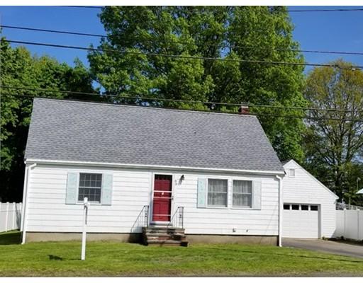 88 Sylvan Street Danvers MA 01923
