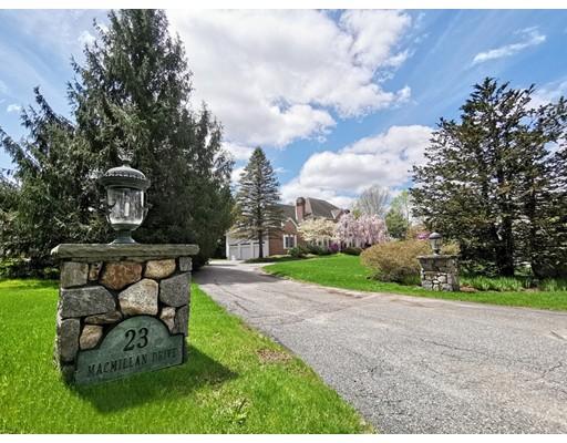 23 MacMillan Drive Concord MA 01742