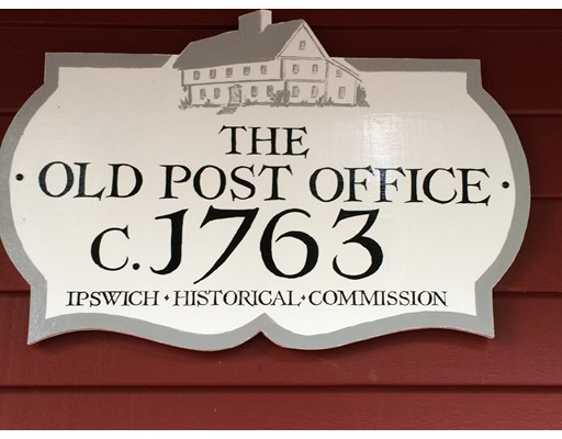 38 North Main Street Ipswich MA 01938