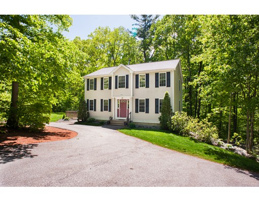 276 Mendon Rd, Northbridge, MA 01588