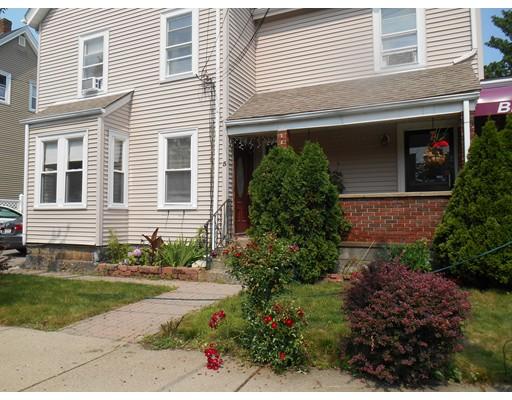 5 Clinton Street 1, Newton, MA 02158