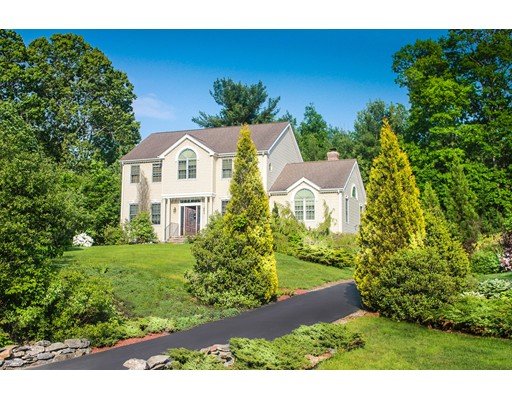 25 Old Worcester Rd, Charlton, MA 01507