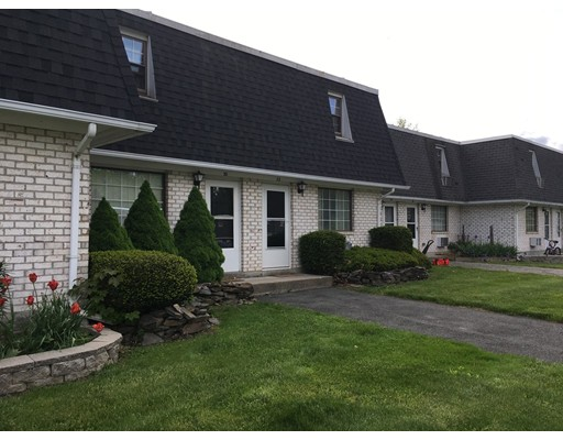 32 Princeton Terrace Greenfield MA 01301