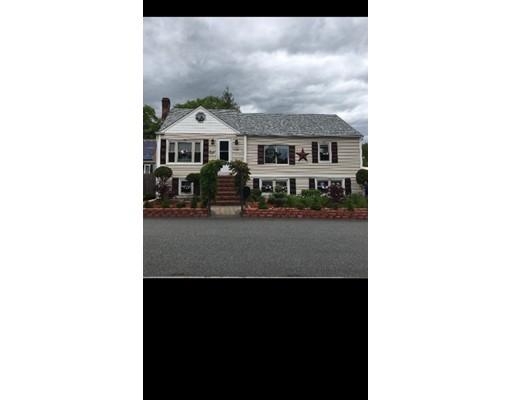 134 Bismark New Bedford MA 02745