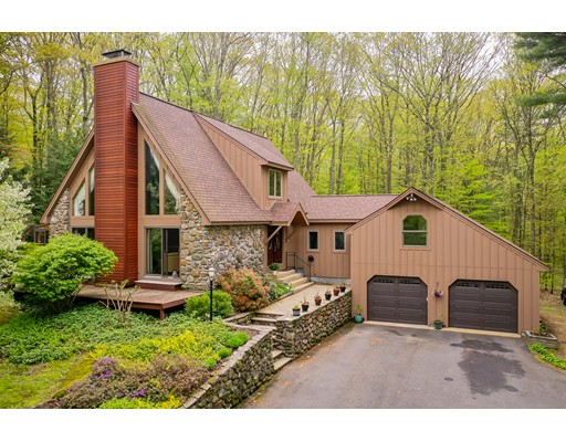 357 Dudley Road Templeton MA 01468