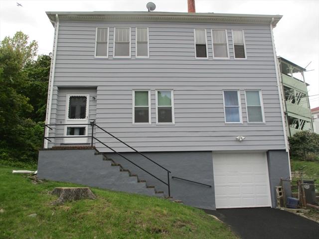 10 PRESCOTT AVENUE, Chelsea, MA, 02150,  Home For Sale