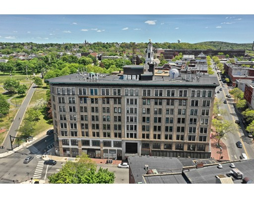 11 Lawrence Street 606, Lawrence, MA 01840
