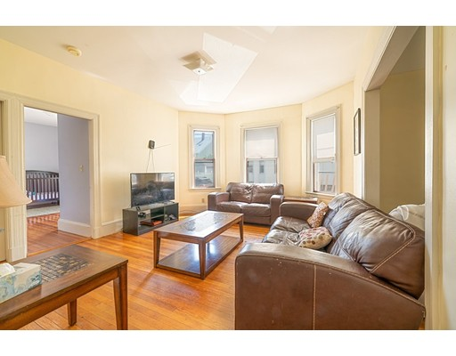 9 Marshall Street Medford MA 02155