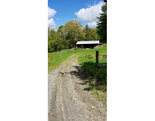 161B Fields Hill Rd, Conway, MA 01341
