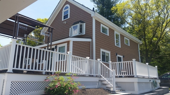Real Estate Peabody MA & Homes for Sale in Peabody | J