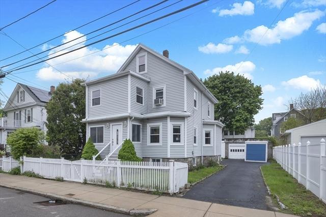 28 Orange Street Boston MA 02131