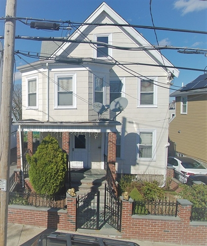 41 Heath Street Somerville MA 02145