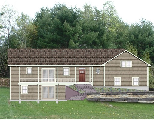 Lot-3 Old Chester Rd, Huntington, MA 01050