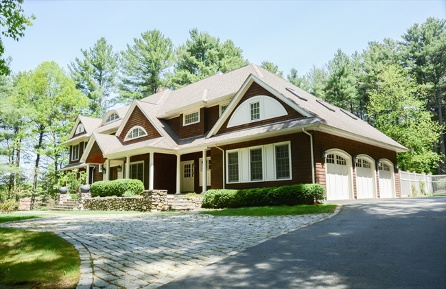 65 Spruce Hill Road Weston MA 02493