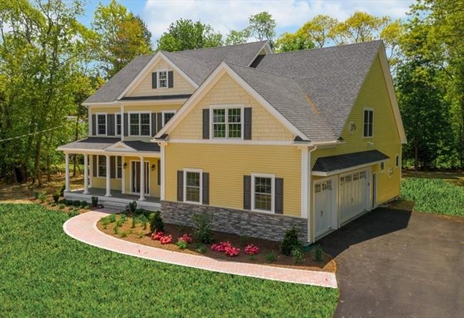 Lexington MA Real Estate | Lexington MA Homes for Sale