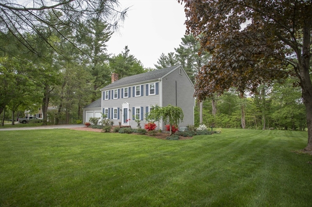 22 Heritage Hill Drive Lakeville MA 02347