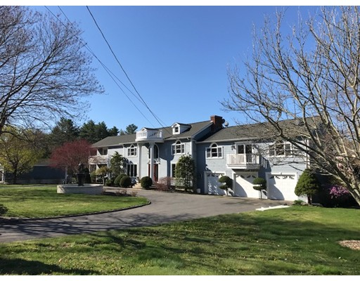 11 Anthony St, Berkley, MA 02779