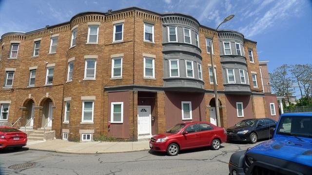 64-66 Dickens St, Boston, MA, 02122, Dorchester's Fields Corner Home For Sale