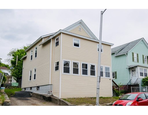 42 Esther St, Worcester, MA 01607