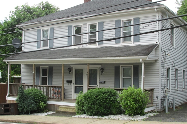 50 and 1/2 Cherry Street Plymouth MA 02360