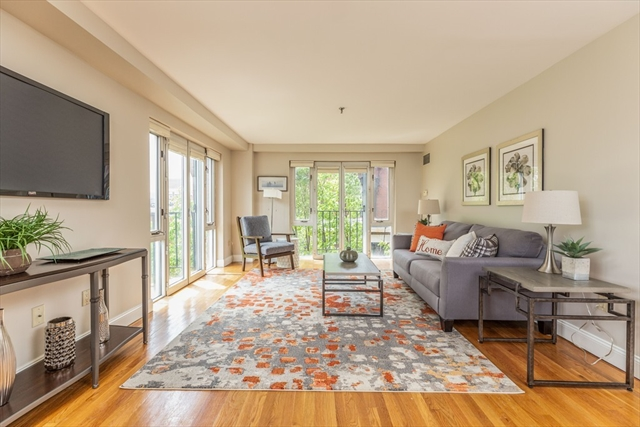 350 North St., Boston, MA, 02113, North End Home For Sale