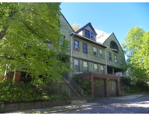 45 Beacon Street, Fitchburg, MA 01420