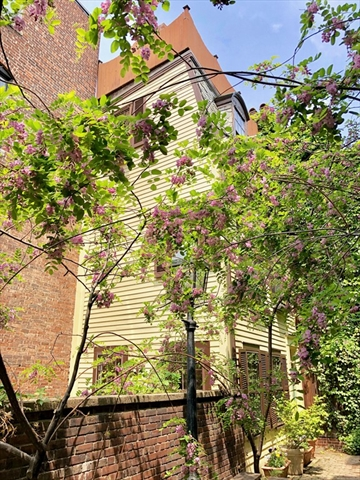 4 Bellingham Place, Boston, MA, 02114, Beacon Hill Home For Sale