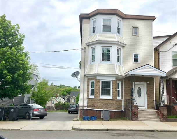 28 Carroll, Chelsea, MA, 02150,  Home For Sale