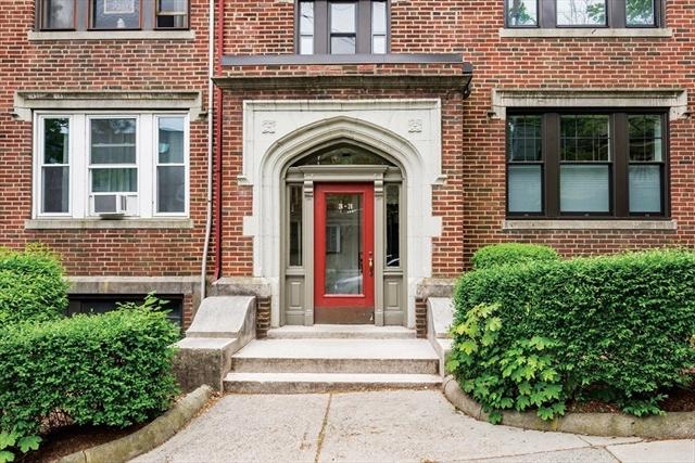 26 Summit Avenue Brookline MA 02446
