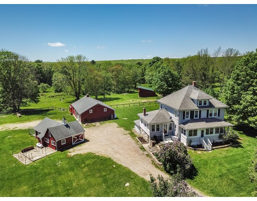43 Blair Road, Willington, CT 06279
