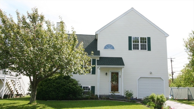 58 Bucklin North Andover MA 01845