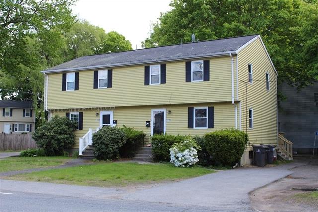 218 Fountain St, Framingham, MA, 01702,  Home For Sale