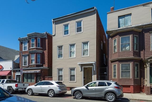 58 Bennington Street, Boston, MA, 02128, East Boston Home For Sale