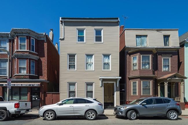 58 Bennington Street Boston MA 02128