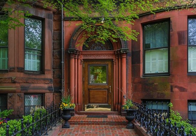 280 Commonwealth Avenue Boston MA 02116