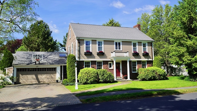1 Leicester Road Marblehead MA 01945