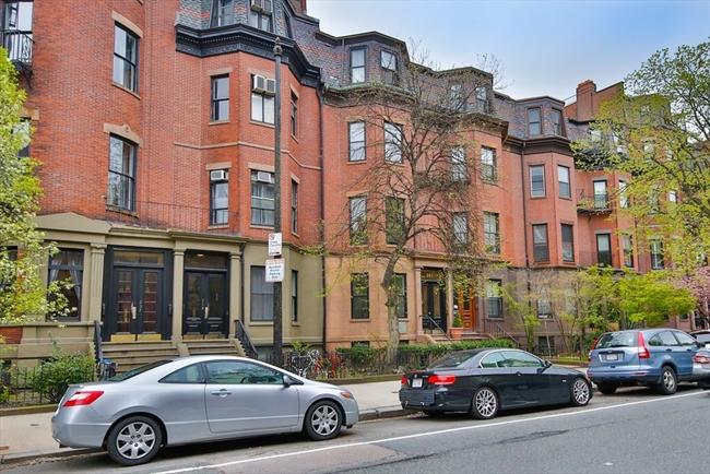 241 Beacon Street Boston MA 02116