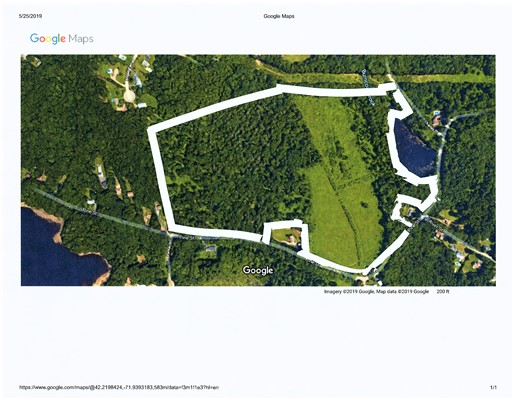 0 Pine, Leicester, MA 01524